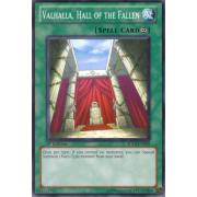 SDLS-EN024 Valhalla, Hall of the Fallen Commune
