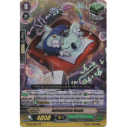 G-EB02/018EN Automatism Koala Double Rare (RR)