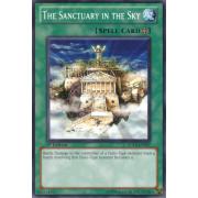 SDLS-EN027 The Sanctuary in the Sky Commune
