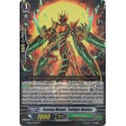 G-EB02/028EN Flowing Mutant, Twilight Madder Rare (R)