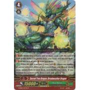 G-EB02/037EN Sacred Tree Dragon, Breakweather Dragon Rare (R)