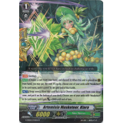 G-EB02/042EN Artemisia Musketeer, Kiara Rare (R)