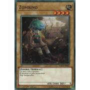 EXFO-FR001 Zombino Short Print