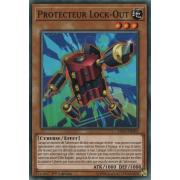 EXFO-FR002 Protecteur Lock-Out Commune