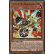 EXFO-FR007 Dragon Cartourokkette Rare