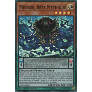 EXFO-FR024 Méduse, Bête Mythique Super Rare