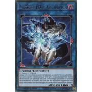 EXFO-FR040 Vecteur Peur Archdémon Rare