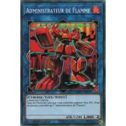 EXFO-FR041 Administrateur de Flamme Commune
