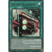 EXFO-FR053 Lancement Secteur de Boot Ultra Rare