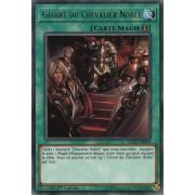 EXFO-FR059 Gloire du Chevalier Noble Rare