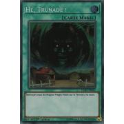 EXFO-FR062 Hé, Trunade ! Secret Rare