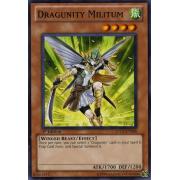 SDDL-EN008 Dragunity Militum Commune
