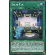 EXFO-FR089 Essai F.A. Commune