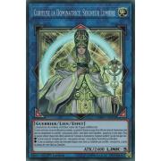 EXFO-FR091 Curieuse la Dominatrice, Seigneur Lumière Super Rare