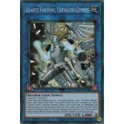 EXFO-FR092 Quartz Fantôme, Chevalier-Gemmes Super Rare