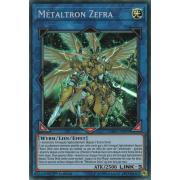 EXFO-FR097 Métaltron Zefra Super Rare