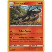 SL05_26/156 Malamandre Rare