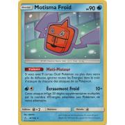 SL05_41/156 Motisma Froid Rare