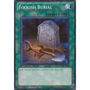SDDL-EN029 Foolish Burial Commune