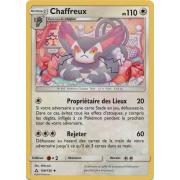 SL05_109/156 Chaffreux Peu commune