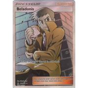 SL05_152/156 Beladonis Full Art Ultra Rare