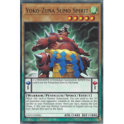 EXFO-EN000 Yoko-Zuna Sumo Spirit Commune