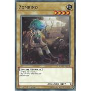 EXFO-EN001 Zombino Short Print