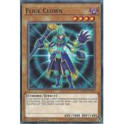 EXFO-EN004 Flick Clown Commune