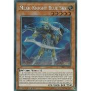 EXFO-EN014 Mekk-Knight Blue Sky Secret Rare
