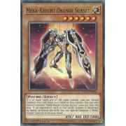 EXFO-EN016 Mekk-Knight Orange Sunset Commune