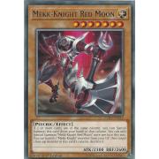 EXFO-EN018 Mekk-Knight Red Moon Rare