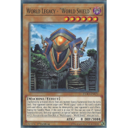 EXFO-EN021 World Legacy - World Shield Commune