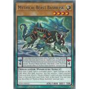 EXFO-EN025 Mythical Beast Bashilisk Rare