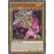EXFO-EN028 Artifact Mjollnir Commune