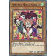 EXFO-EN030 Mahjong Munia Maidens Commune
