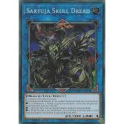 EXFO-EN048 Saryuja Skull Dread Secret Rare
