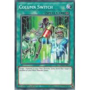 EXFO-EN064 Column Switch Commune