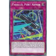 EXFO-EN066 Parallel Port Armor Commune