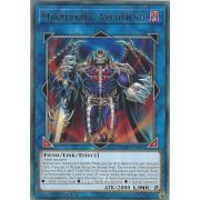 EXFO-EN090 Masterking Archfiend Rare