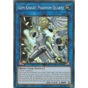 EXFO-EN092 Gem-Knight Phantom Quartz Super Rare