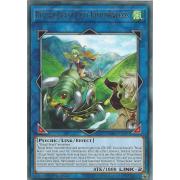 EXFO-EN096 Ritual Beast Ulti-Kimunfalcos Rare