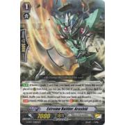 G-EB03/026EN Extreme Battler, Arashid Rare (R)