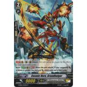 G-EB03/059EN Cosmic Hero, Grandbalger Commune (C)