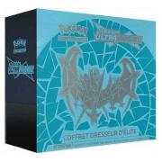 Elite Trainer Box 2 - Necrozma Crinière du Couchant