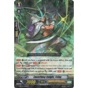 G-BT14/030EN Lunarfang Knight, Felax Rare (R)