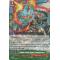 G-BT14/041EN Rikudo Stealth Dragon, Gandokurakan Rare (R)