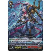 G-BT14/075EN Spirit-calling Stealth Master, Suzu Commune (C)