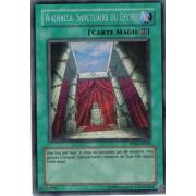 PP02-FR020 Walhalla, Sanctuaire du Déchu Secret Rare