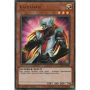 LCKC-FR009 Kaibaman Ultra Rare