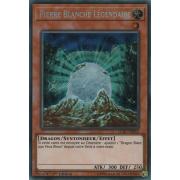 LCKC-FR010 Pierre Blanche Légendaire Secret Rare